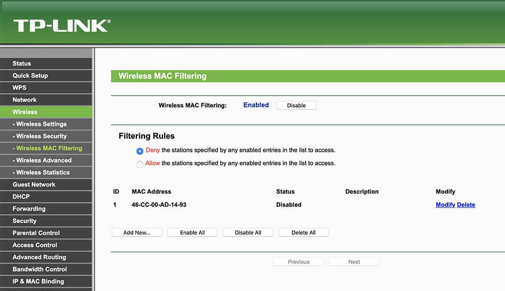 Internet Filter For Mac